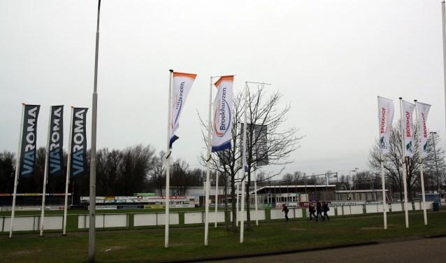 Sportpark De Boekhorst. | Foto: archief