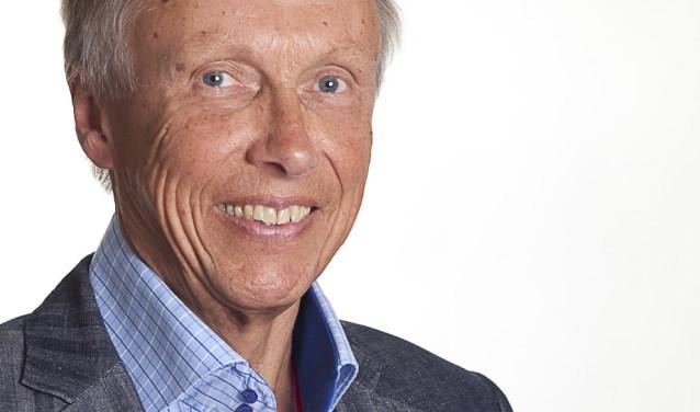 Jan Kieft. | Foto: pr.