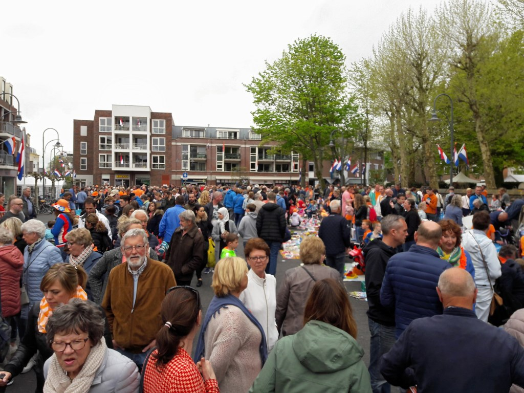 | Foto: Marieke Voorn  © uitgeverij Verhagen