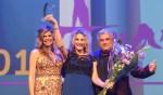 Rijnsburgse schoonheidssalon wint prijs bij awarduitreiking