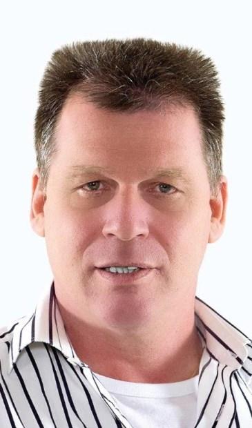 Frank Evers, lijsttrekker van BBH. | Foto: pr