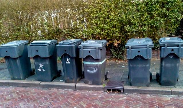 Leiderdorpers betalen beduidend meer aan afvalstoffenheffing dan inwoners in de rest van de regio.