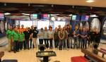 Afsluiting seizoen Bowlingvereniging Noordwijkerhout