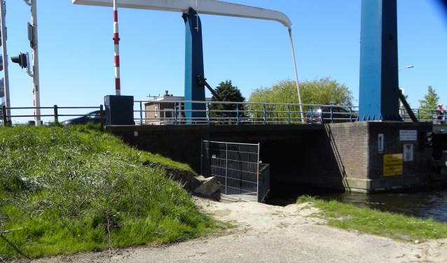 Volgende week worden de werkzaamheden hervat en krijgen de Rijnsburgers 'hun eigen boulevard'. | Foto: CvdS.