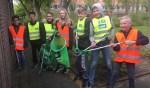 Samen op afvaljacht door Lisse: leerlingen van De Klarinet verontwaardigd over hoeveel troep op straat