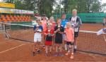 Boekhorsters in de prijzen bij Districtskampioenschappen