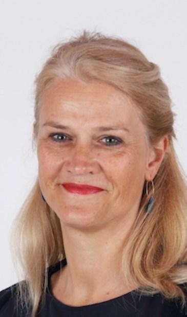 Karin Wiebenga. | Foto: pr.