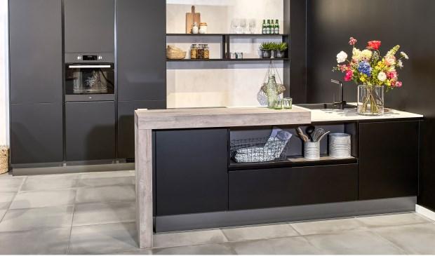 nieuw keukenmerk bij keur keukens: dbselect | lissernieuws
