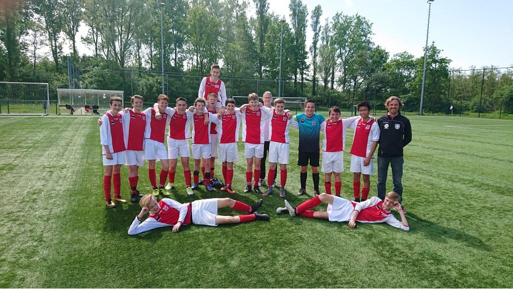 RCL JO15-5 Foto: PR © uitgeverij Verhagen