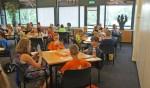 Minibridge als opstapje om kinderen enthousiast te maken voor bridgesport