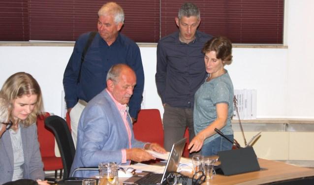 Wethouder Barnhoorn werd door PUUR en PvdA/GL gedwongen zijn plannen terug te nemen.