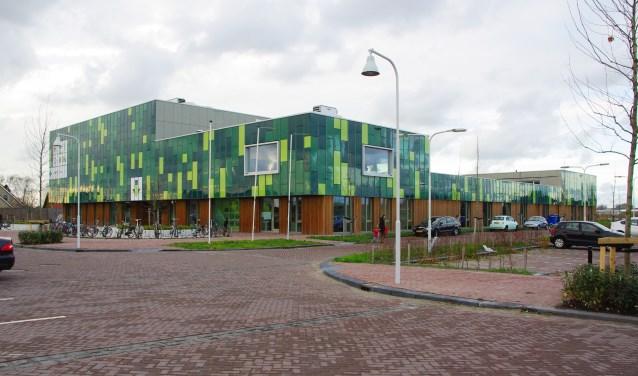 Basisschool Het Dok. | Archieffoto Willemien Timmers