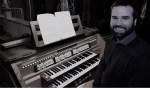 Arjan de Vos in Zomer-orgelserie