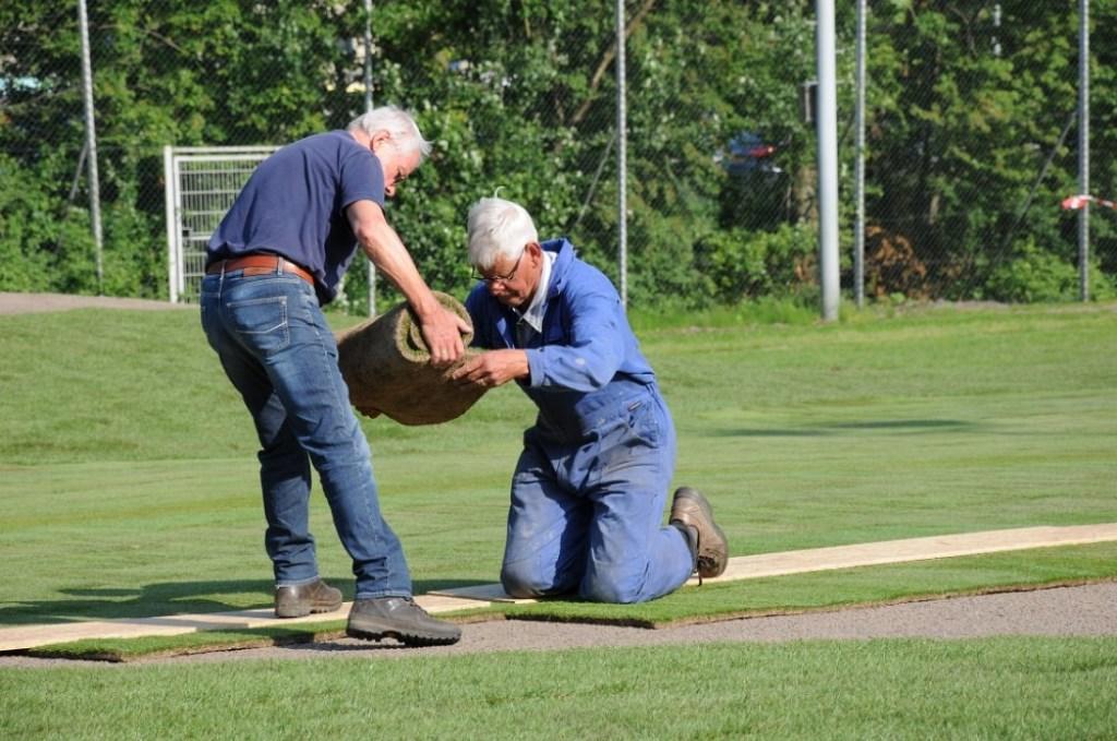 Oegstgeest verrijkt met nieuwe golfbaan open dag op zondag 15 juli