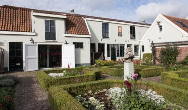 Museum De Zwarte Tulp heeft een opvolger gevonden voor Sabine Huls, de conservator-directeur die per 31 augustus weggaat.