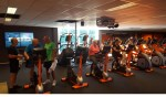 Just Fitness wordt Basic Fit