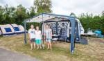 Vakantie in Rijnsburg: 'Hier heb je alles'