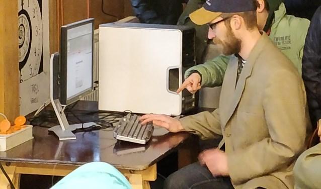 Ondanks de hackperikelen was het een geslaagd begin van 2019 voor de Boerhaavegroep. | Foto: pr.