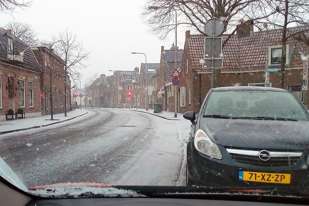 Rijnstraat. | Foto: Marjan de Mooy Foto: pr © uitgeverij Verhagen