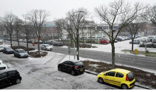 Ambachtsweg.  Foto: RD © uitgeverij Verhagen