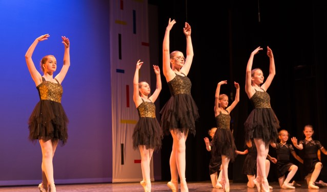 Dansen behoort tot de mogelijkheden. Foto: Marcel Schikhof.
