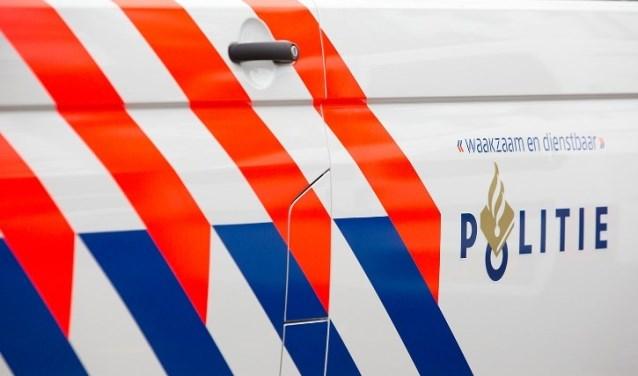 Wildplasser met broek op de hielen vlucht tot twee keer toe voor politie - Alles over Katwijk