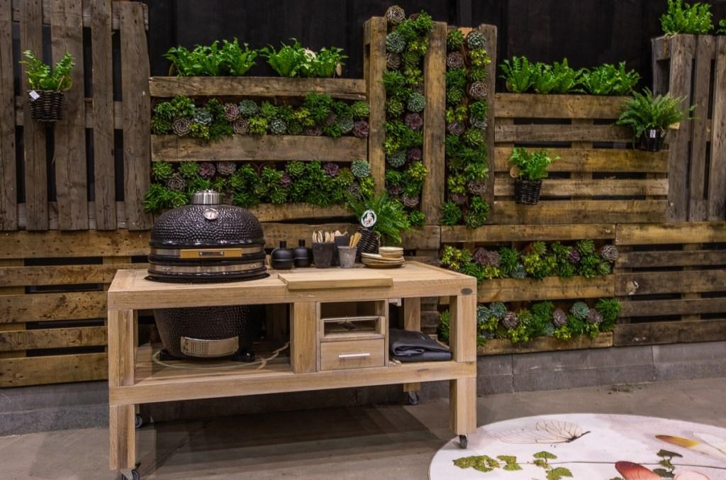Green your day presenteert urban green city op tuinidee de