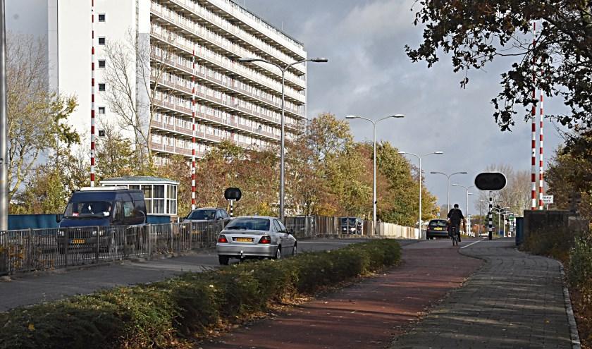 Eind deze maand moeten er knopen worden doorgehakt over de aanpak van de Biltlaan en de Julianaburg. | Foto: Piet van Kampen