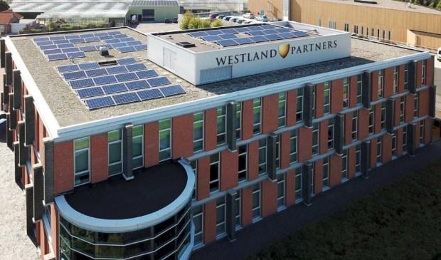 Westland Partners uit Naaldwijk heeft een zonnepanelensysteem met behulp van de SDE-subsidie.