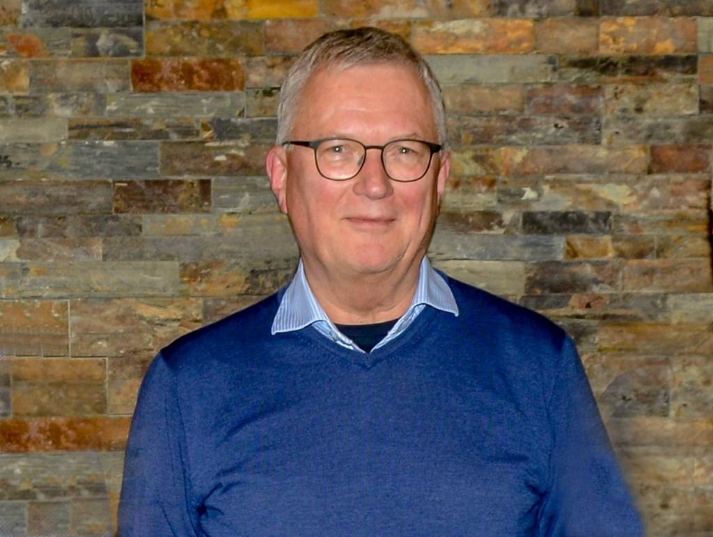 Peter Glasbeek stond bij de gemeenteraadsverkiezingen van 2018 in Leiderdorp op plek vier voor de PvdA.
