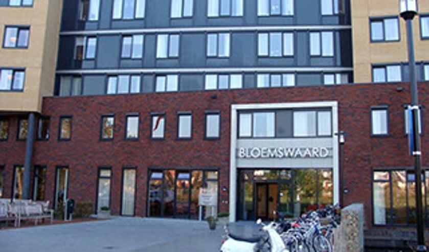 Bloemswaard is een van de locaties die deelneemt aan de Open Huizenroute van HOZO.