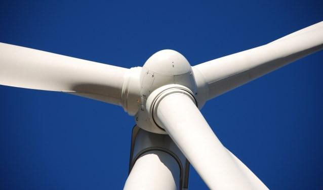 AkzoNobel heeft de plannen voor de plaatsing van twee windmolens op het eigen terrein tot december 2019 opgeschort. | Foto: pr. Foto: pr.pixabay © uitgeverij Verhagen