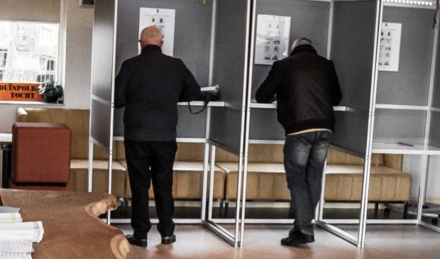 Forum voor Democratie kreeg in Katwijk bijna een kwart van de stemmen in Katwijk.