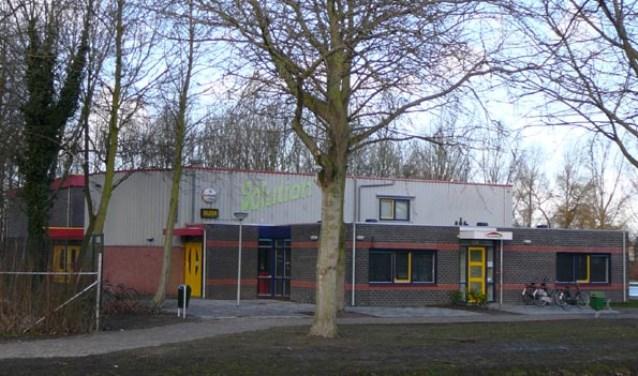 Jongerencentrum Solution in Hillegom gaat op de schop.