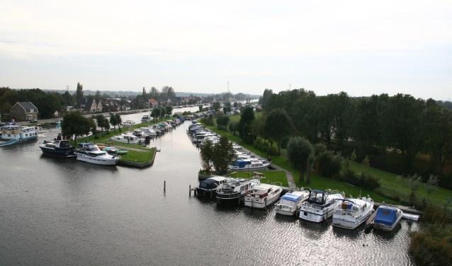 De Watersport Vereniging Lisse staat er financieel goed voor, maar heeft wel wat zorgen voor de toekomst.