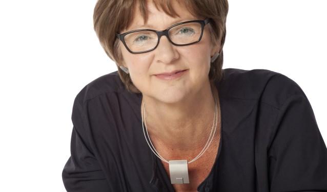 Rina de Jong.