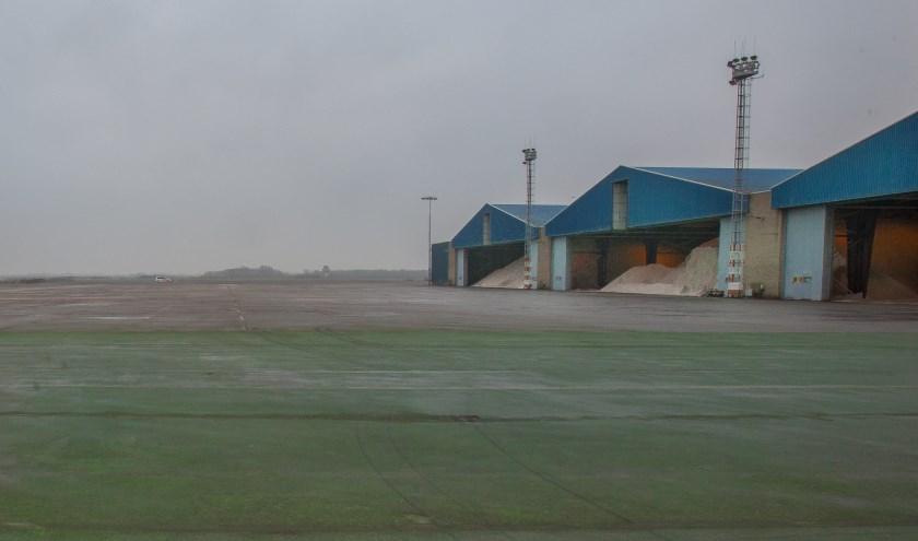 De Wassenaarse gemeenteraad is bezorgd over de groene zones tussen Nieuw Valkenburg en Wassenaar.