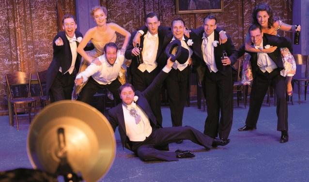 Soldaat van Oranje De Musical nadert zijn negenjarig jubileum.