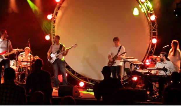 Het ultieme Pink Floyd-geluid, binnenkort te beleven in De Gewoonste Zaak.
