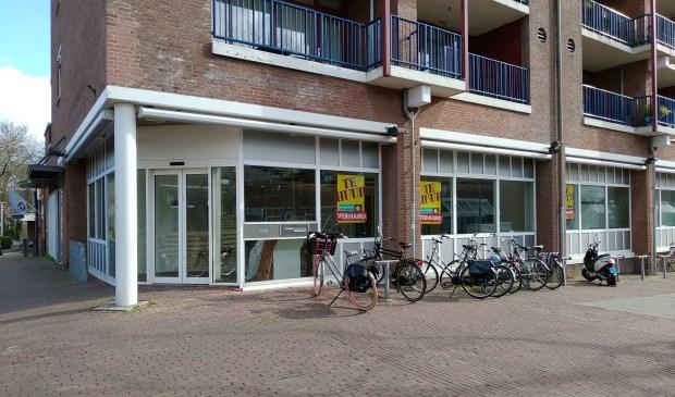 Het voormalige pand van de ABN AMRO aan de Statendaalder in Leiderdorp wordt het nieuwe onderkomen van zorgorganisatie Zorg-Vuldig .