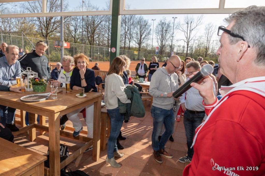 Foto: Wil van Elk © uitgeverij Verhagen