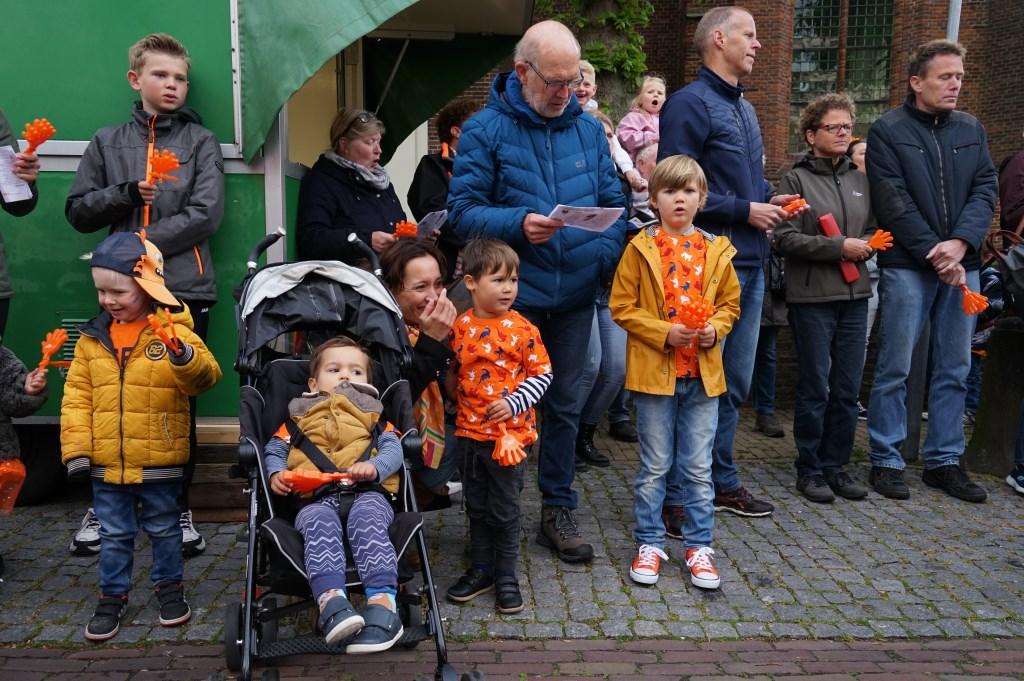 Foto: Corrie van der Laan © uitgeverij Verhagen