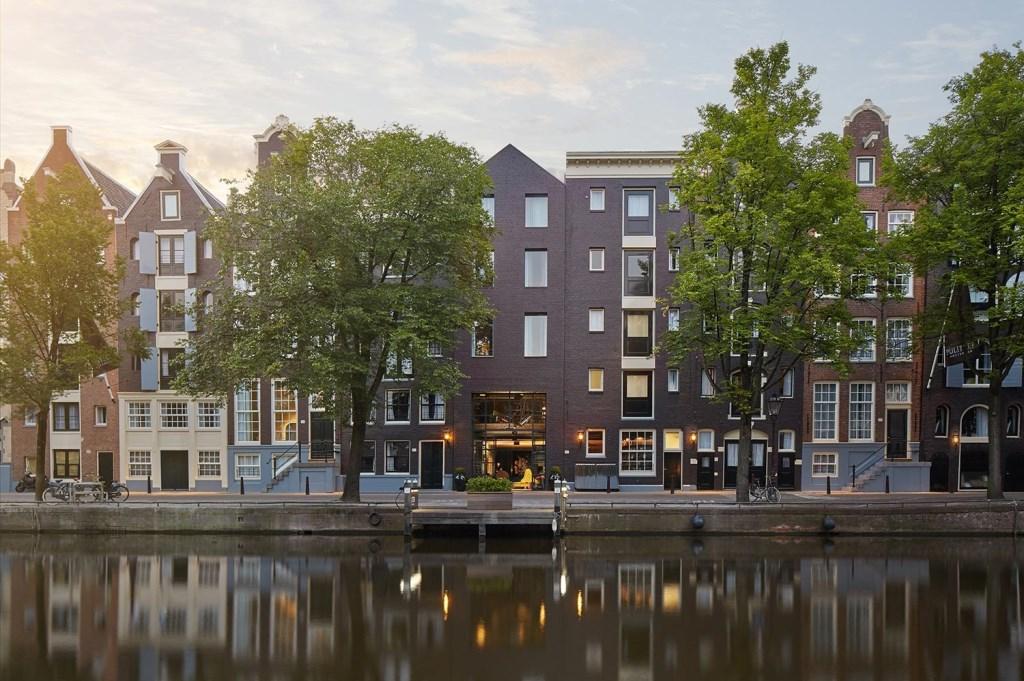 Foto: pulitzer amsterdam © Verhagen