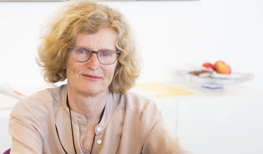 Alice Saat: 'Helaas heerst er bij veel ondernemers nog steeds veel onwetendheid'. | Foto: PR