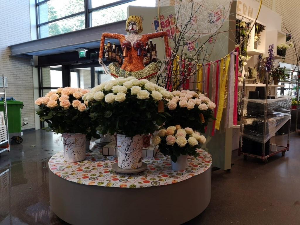 Foto: floral fundamentals © Verhagen