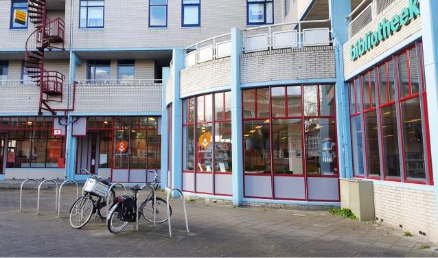 Het digiTaalhuis is in de bibliotheek Hoornes-Rijnsoever gevestigd.
