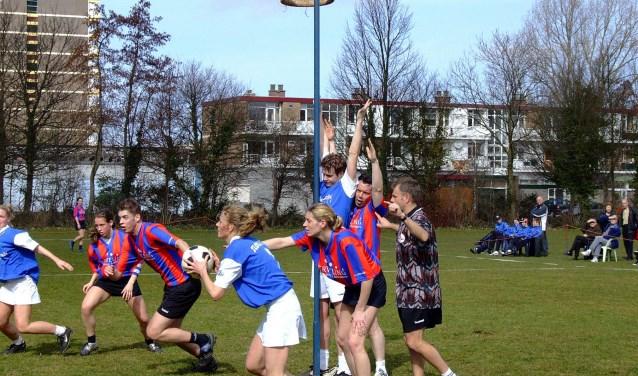 Een stukje Leidse sportcultuur in beeld gebracht door fotobureau Monica van der Stap.