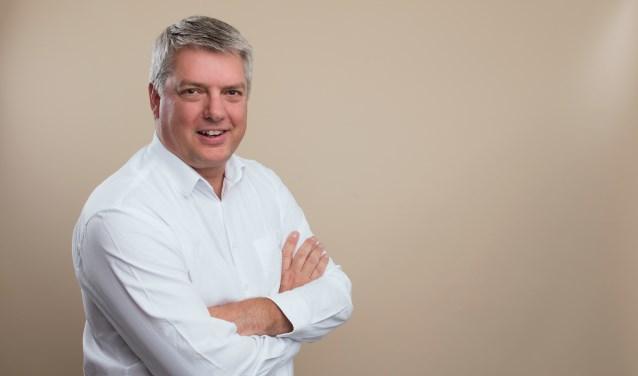 Theo Alkemade is de enige streekgenoot die verkiesbaar is voor het Europese Parlement.   Foto: PR