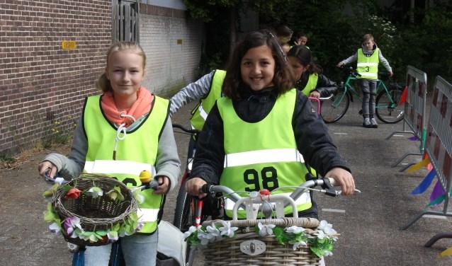 Als je weet dat je fiets in orde is, ga je rustiger de weg op. | Foto: Annemiek Cornelissen.