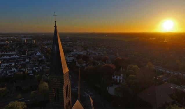   Foto: Maurice Hoogeveen van Aerial Footage Holland